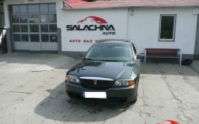 LINCOLN LS 4.0