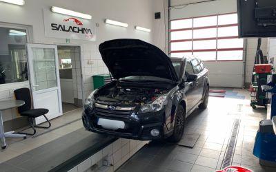 Subaru Legacy 2.5 BOXER