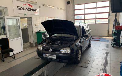 VW GOLV IV 1.6 FSI