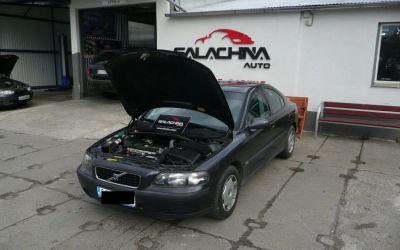 VOLVO S60 2.4 T5