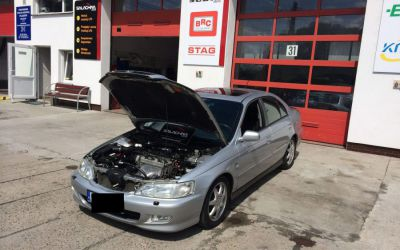 HONDA ACCORD 2.3 16V