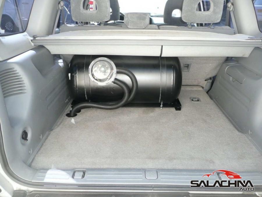 SUZUKI GRAND VITARA 2.7 V6 XL7